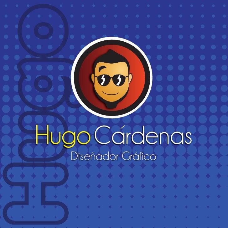 Portafolio Hugo Cárdenas