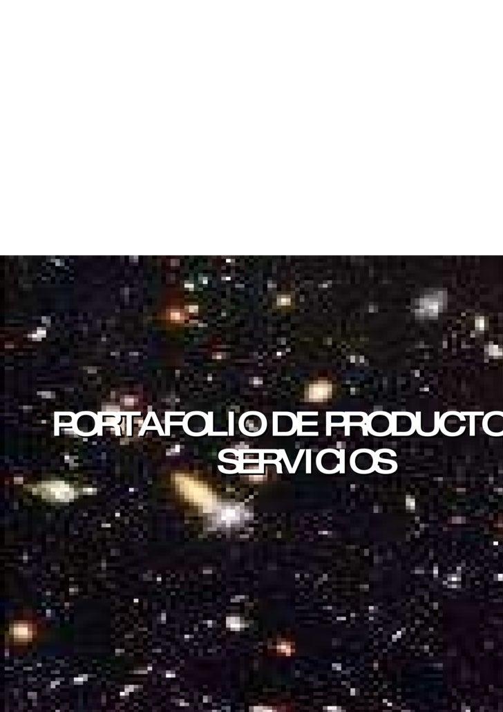Portafolio De Servicios[1][1][1]