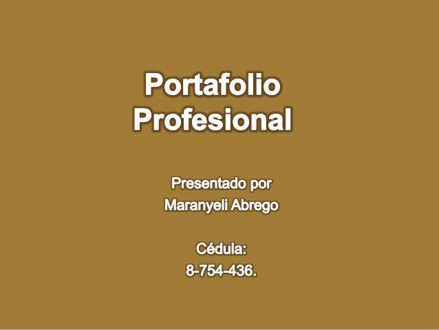    Curso el V año de Relaciones Públicas, en la    Universidad de Panamá, mi destreza es en el ámbito    Legal Comercial,...