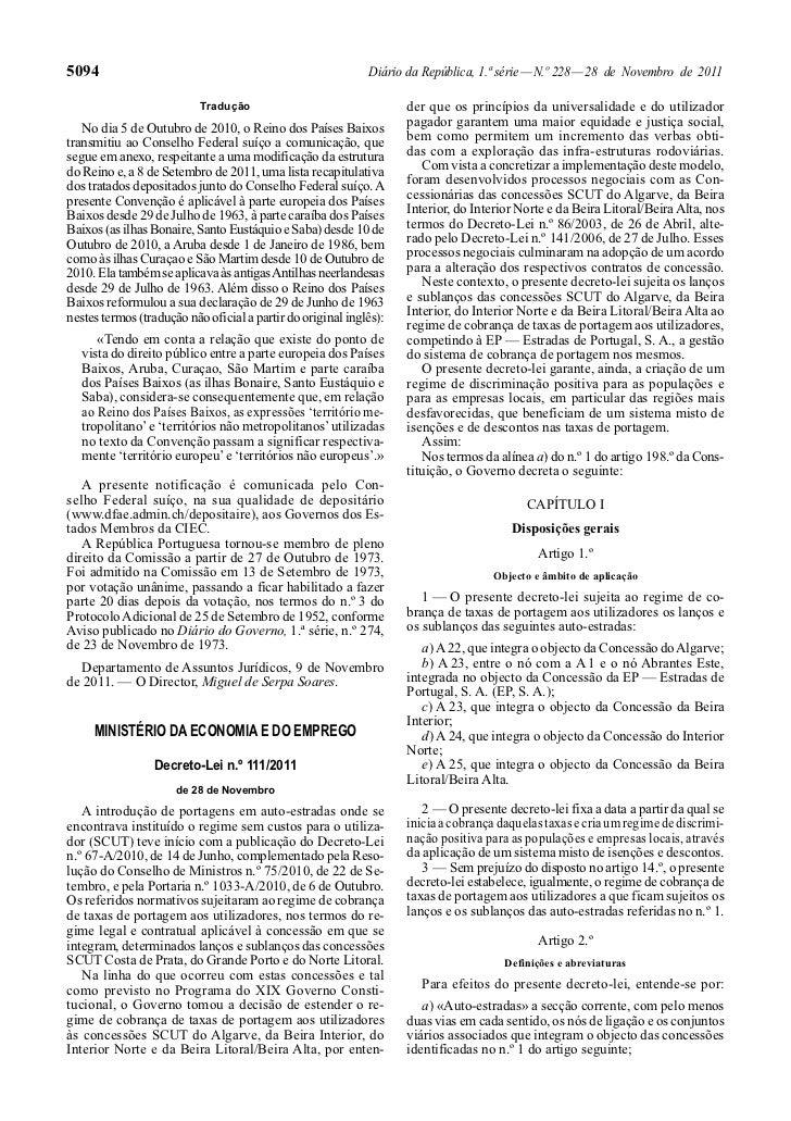 5094                                                         Diário da República, 1.ª série — N.º 228 — 28 de Novembro de ...