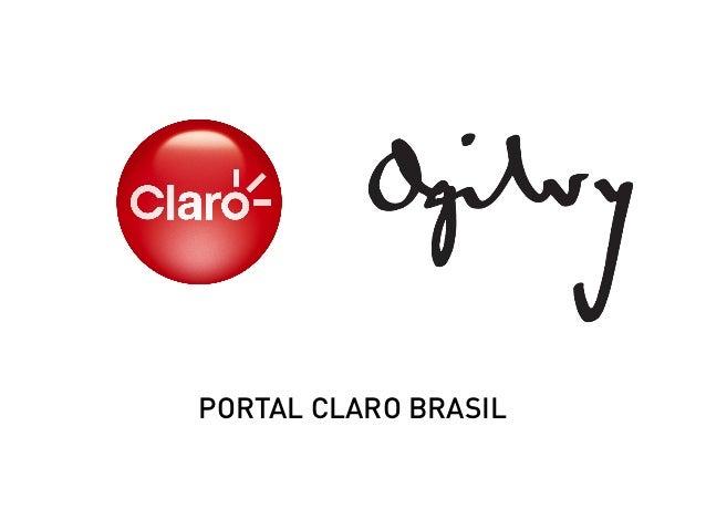 PORTAL CLARO BRASIL