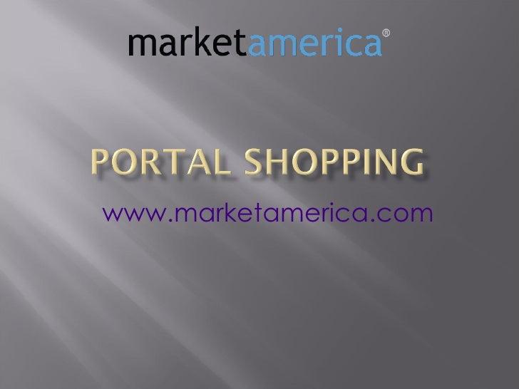 Portal Shopping @mjdaras.com