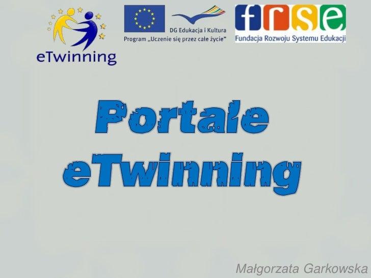 Portale eTwinning