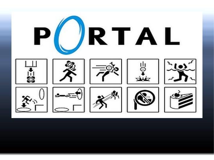 Portal talk