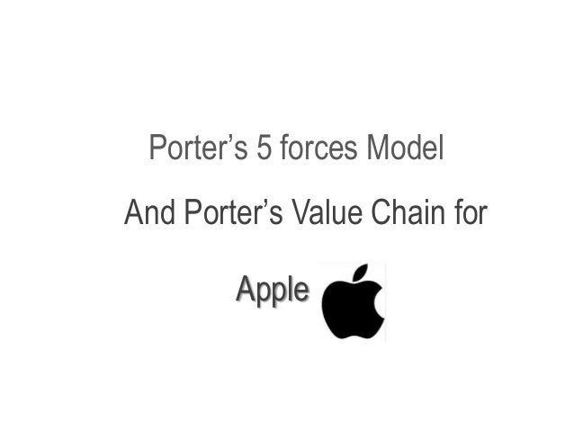 apple value chain An insightful analysis report on apple,inc  control of its value chain and,  supply chain analysis apple's products and components are.