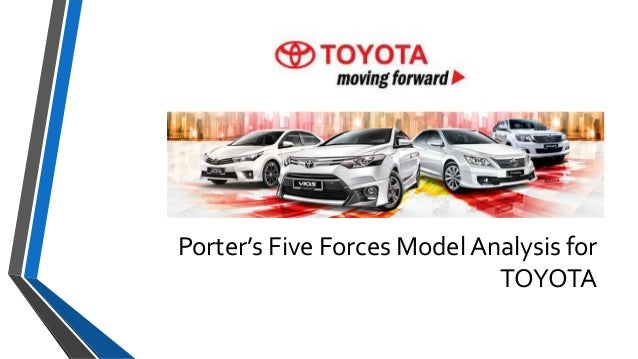 porters five forces model essay Read porter's five forces a model for industry analysis free essay and over 88,000 other research documents porter's five forces a model for industry analysis.