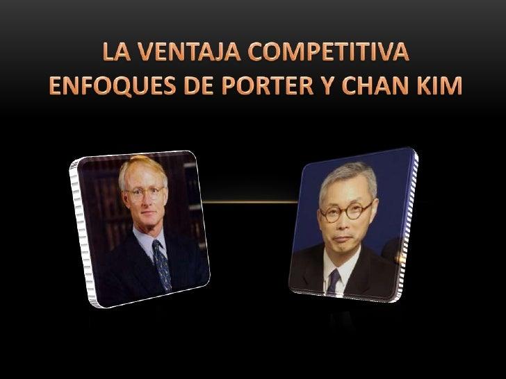• Ventaja Competitiva: consiste en una o más características de  la empresa, que la hace superior a sus competidores• Una ...