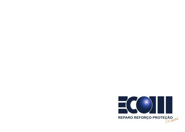 A ECOM foi fundada em 2002, desde então estamos em um processo de aperfeiçoamento constante e crescimento dinâmico. Com se...