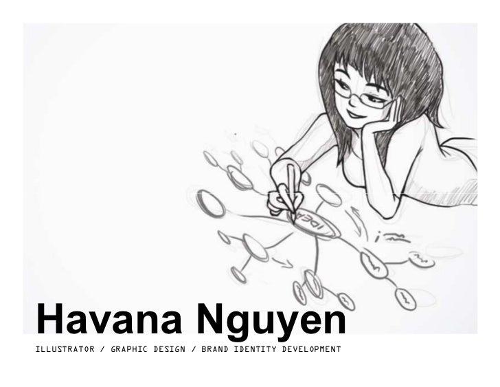 Havana Designs Portfolio