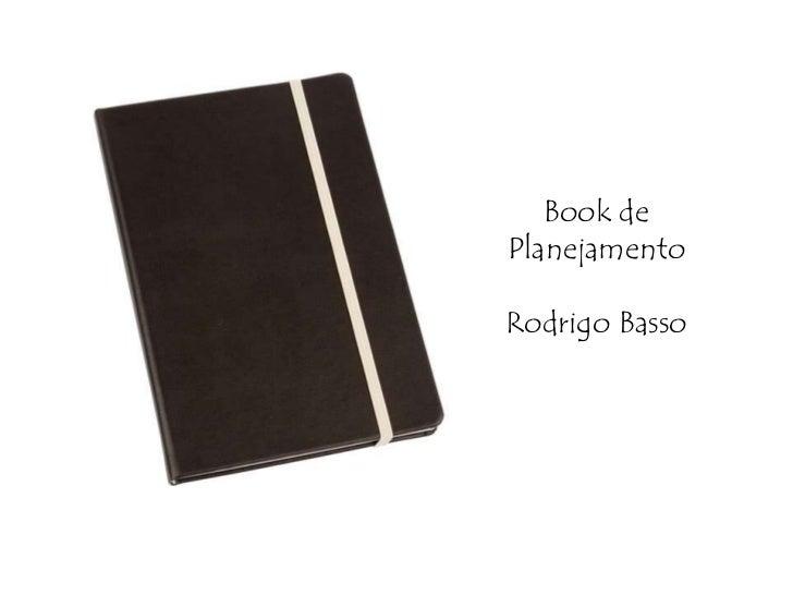 Book dePlanejamentoRodrigo Basso
