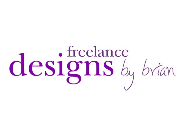 Designs by Brian Huonker