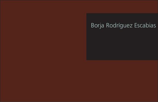 1 Borja Rodríguez Escabias