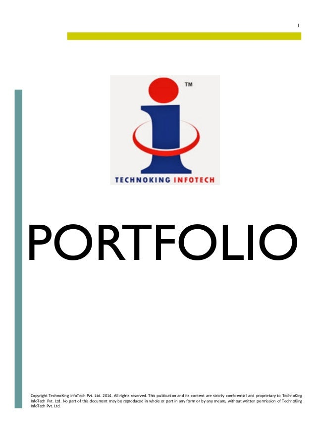 Technoking Infotech Private Limited