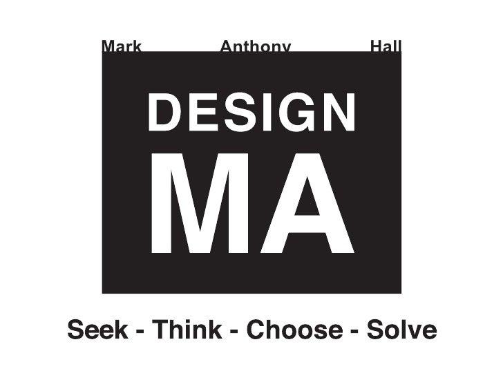 Mark   Anthony   Hall