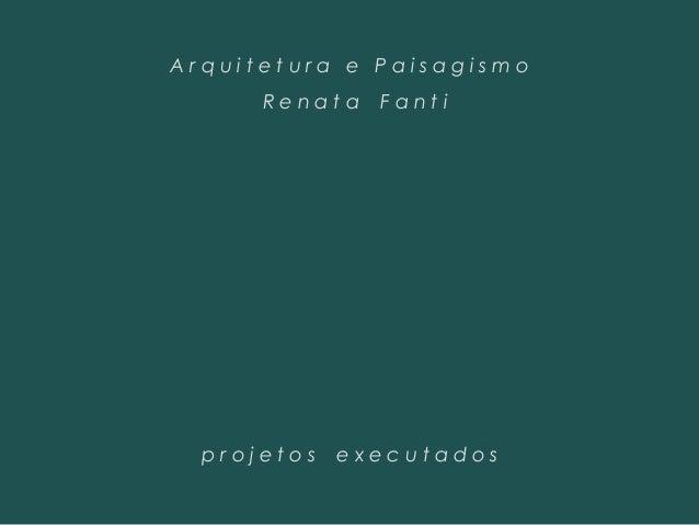 Portfolio 2009