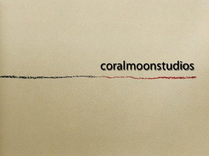 coralmoonstudios