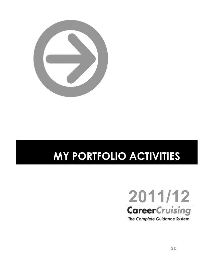 Portfolio activitiesus sd[1]