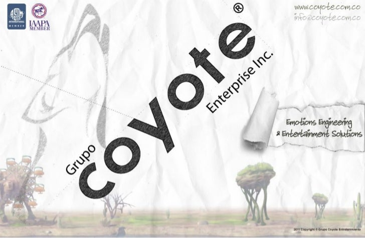 Portfolio coyote entertainment_group_eng