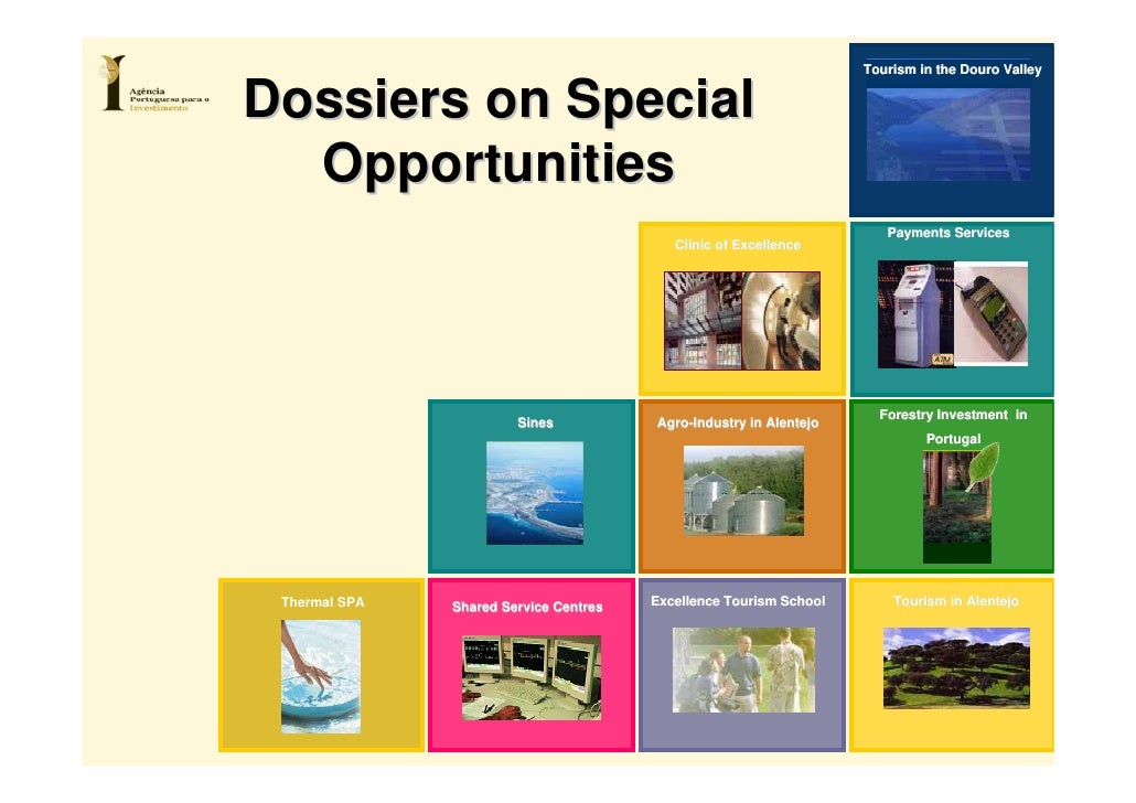Tourism in the Douro Valley   Dossiers on Special   Opportunities                                                         ...
