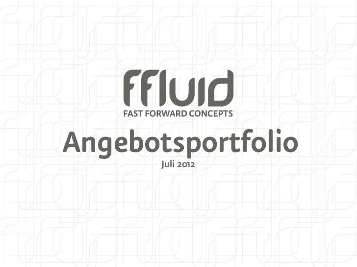 hiring ffluid