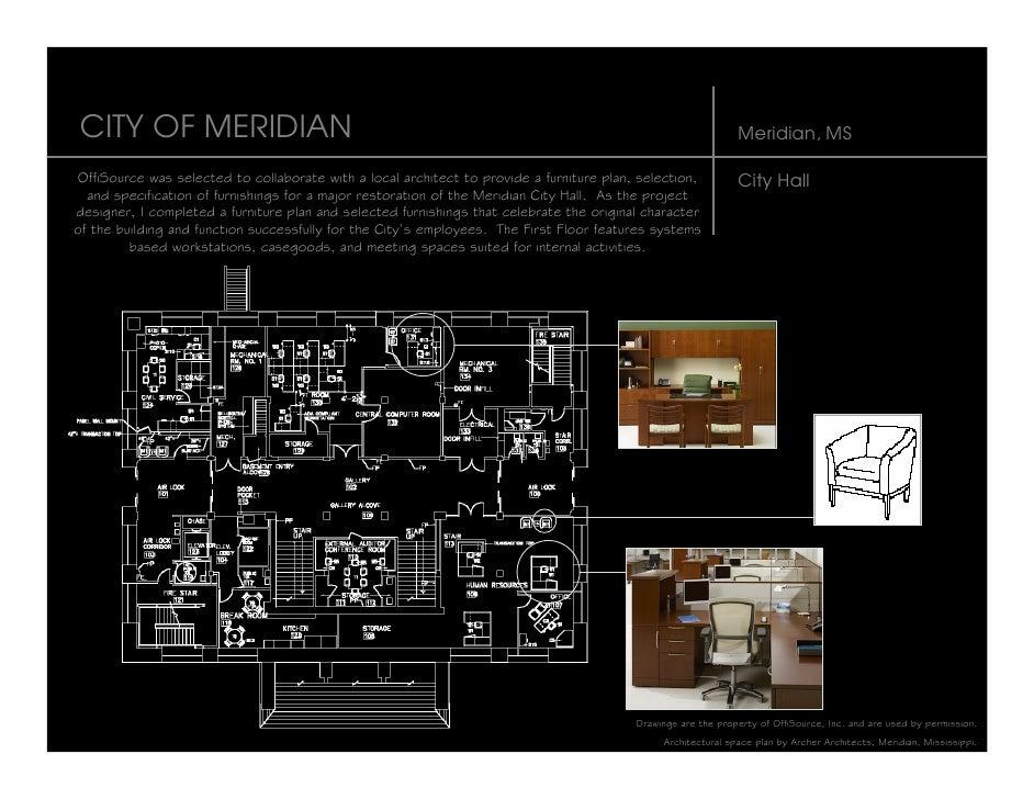 CITY OF MERIDIAN                                                                                               Meridian, M...