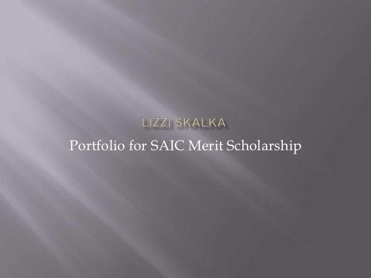 Portfolio for SAIC