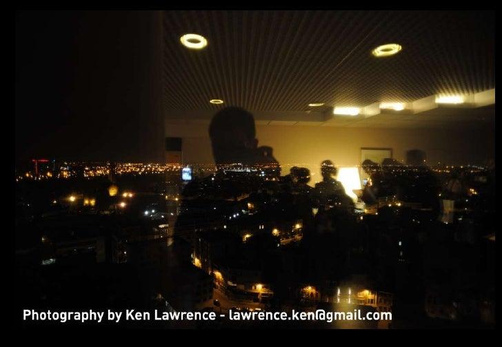 Ken Lawrence - Photography portfolio