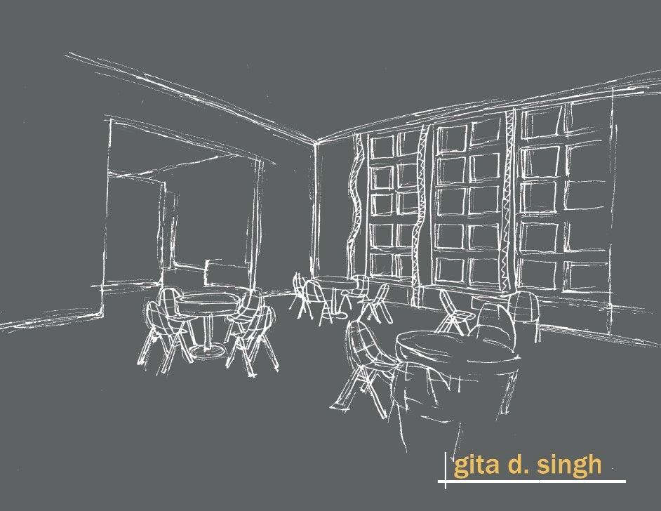 Portfolio: Gita.D.Singh