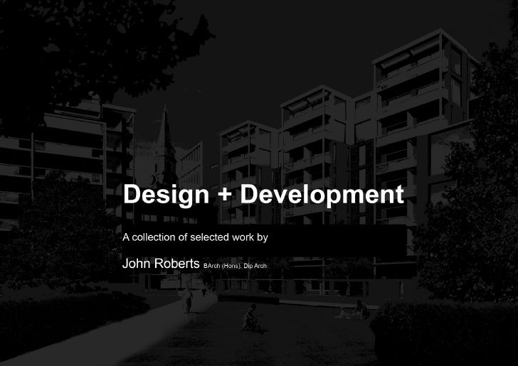 Design + Development