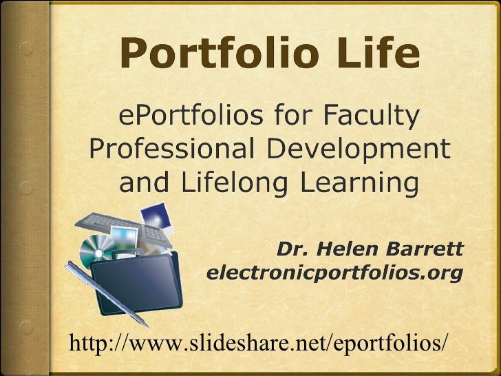 Portfolio Life --at Mercy College