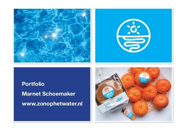 portfolioPortfolioMarnet Schoemakerwww.zonophetwater.nl