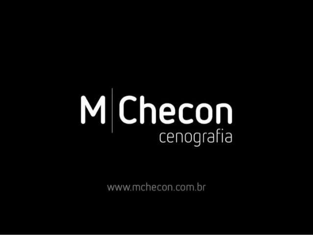Portfolio m checon_estandes&cenografia