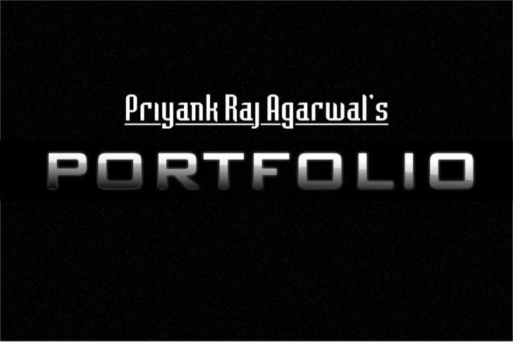 PR Portfolio