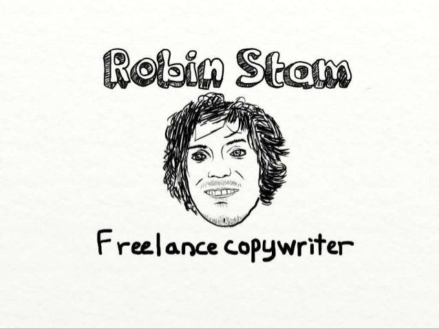 Portfolio Robin Stam
