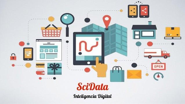 Inteligencia Digital SciData
