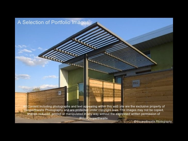 A Selection of Portfolio Images       All Content including photographs and text appearing within this web site are the ex...