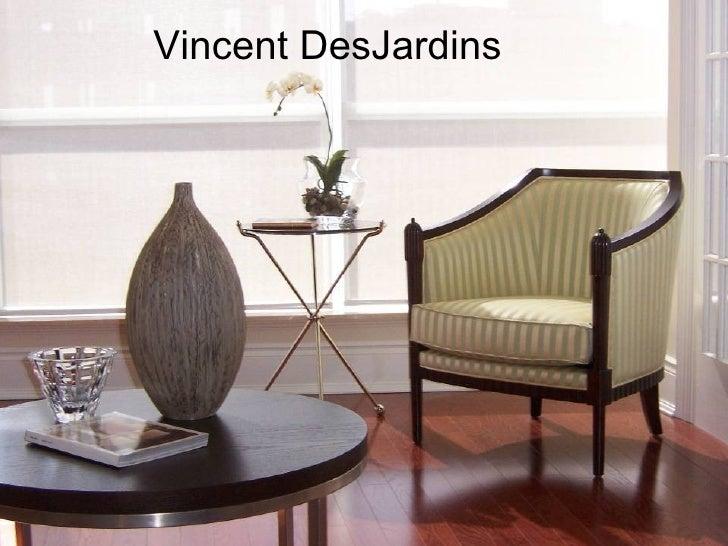 Vincent DesJardins