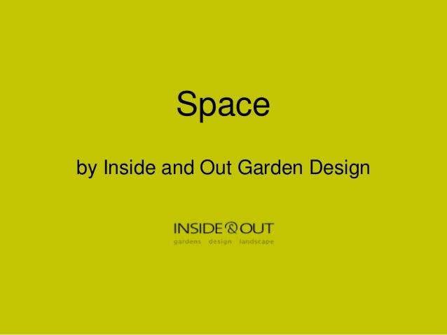 Portfolio space