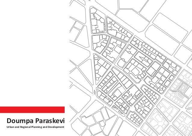 Doumpa ParaskeviUrban and Regional Planning and Development