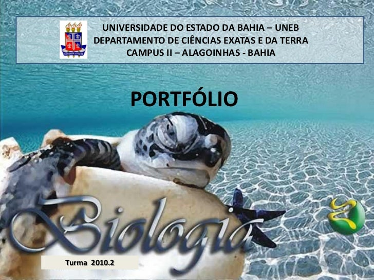 UNIVERSIDADE DO ESTADO DA BAHIA – UNEB      DEPARTAMENTO DE CIÊNCIAS EXATAS E DA TERRA            CAMPUS II – ALAGOINHAS -...