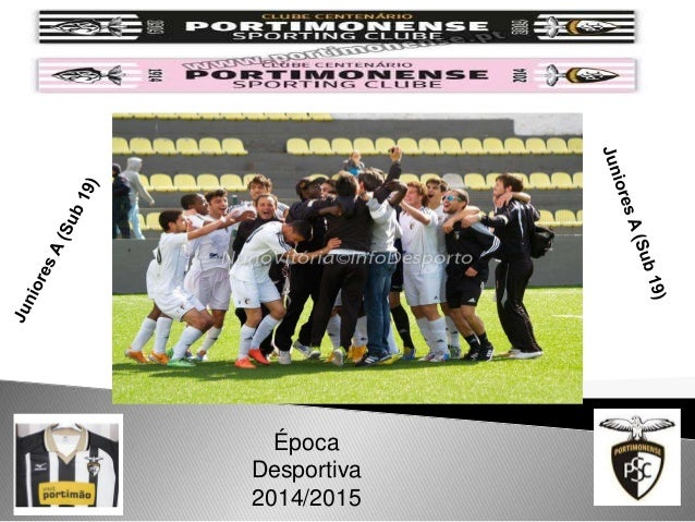 Época Desportiva 2014/2015