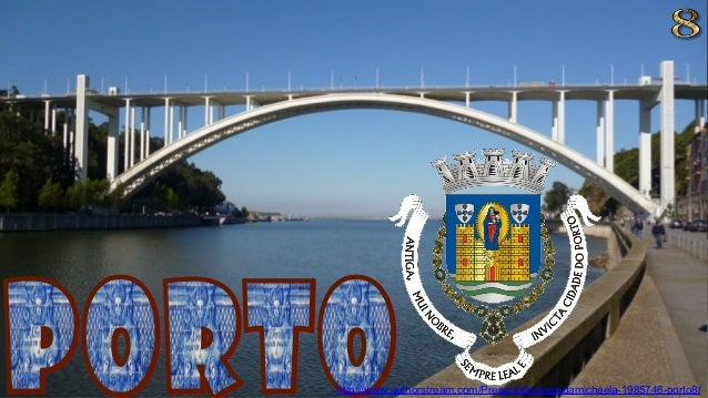 The Iconic Bridges of Porto