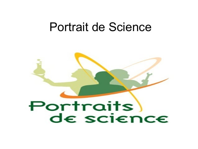 Portrait de Science