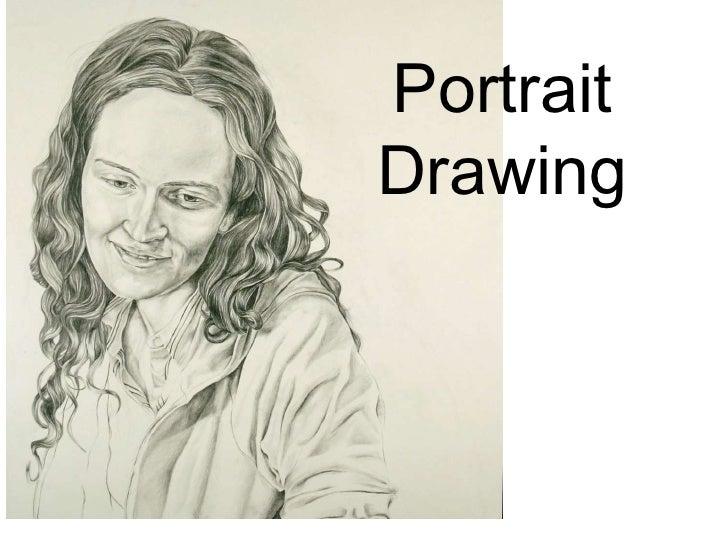 Portraitdrawing
