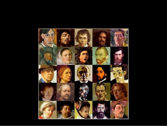 History of the Portrait
