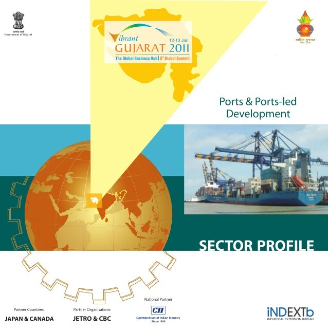 Ports & port led development