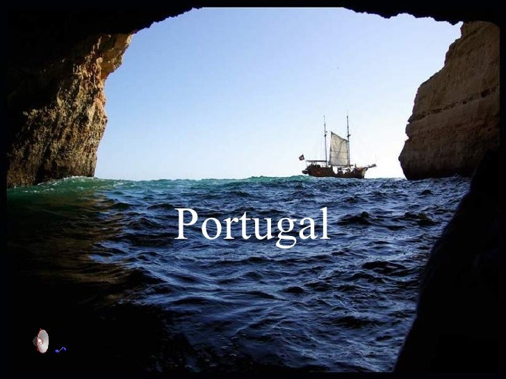 Portugal Introduction
