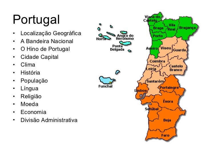 Portugal <ul><li>Localização Geográfica </li></ul><ul><li>A Bandeira Nacional </li></ul><ul><li>O Hino de Portugal </li></...