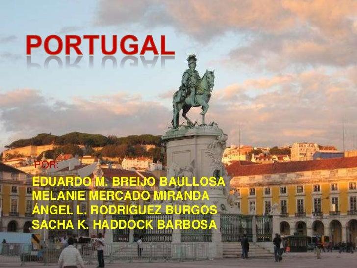 Baile Folklorico Portugues