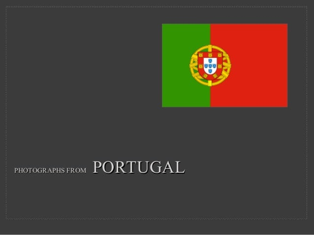 Portugal album by Germany